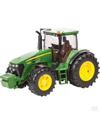 Tractor John Deere 7930...
