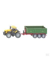 Tractor JCB Fastrac cu...