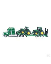 Ansamblu Cap tractor cu...