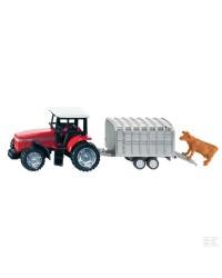Tractor Massey...