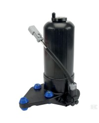 Pompa de combustibil electric