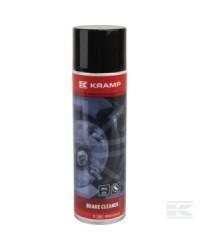 Spray curatitor frana
